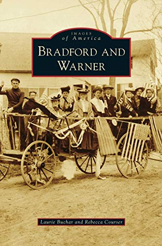 9781531662615: Bradford and Warner