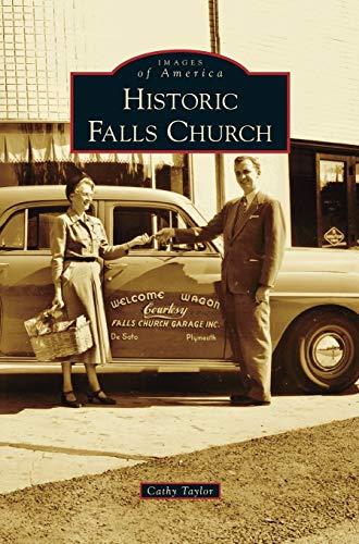 9781531662622: Historic Falls Church