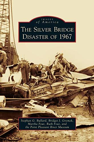 9781531662769: Silver Bridge Disaster of 1967