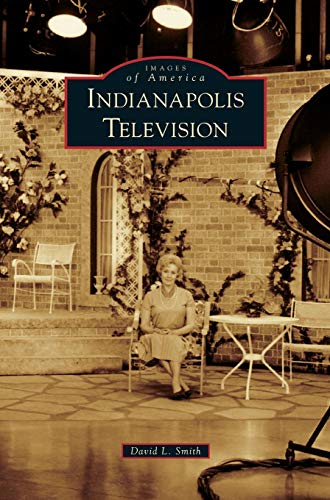 9781531663285: Indianapolis Television