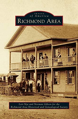 9781531663438: Richmond Area