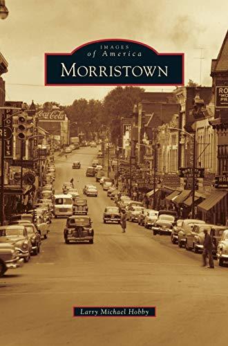9781531664008: Morristown