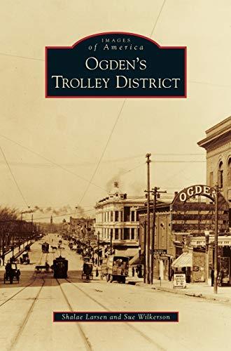 9781531664190: Ogden's Trolley District
