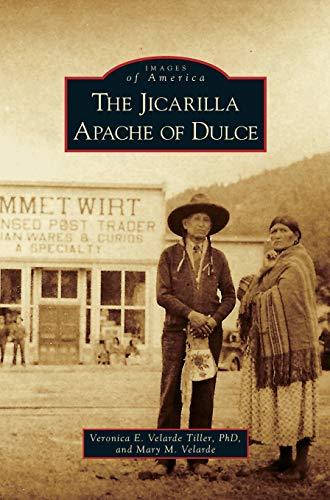 9781531664411: Jicarilla Apache of Dulce