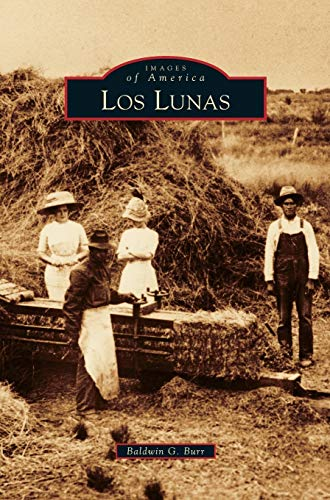9781531664459: Los Lunas