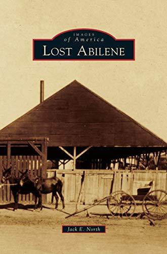 9781531665586: Lost Abilene