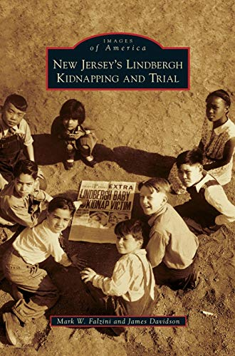 9781531665951: New Jersey's Lindbergh Kidnapping and Trial