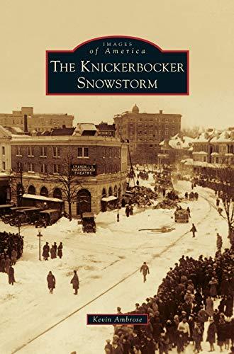 9781531666064: Knickerbocker Snowstorm