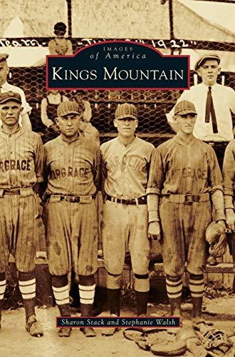 9781531666118: Kings Mountain