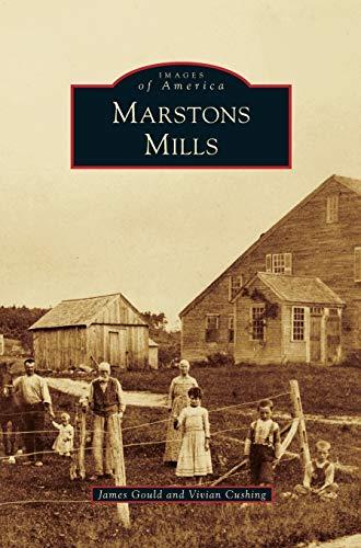9781531666262: Marstons Mills