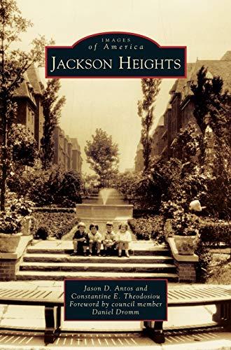 9781531666378: Jackson Heights