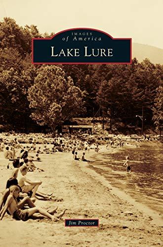 9781531666460: Lake Lure