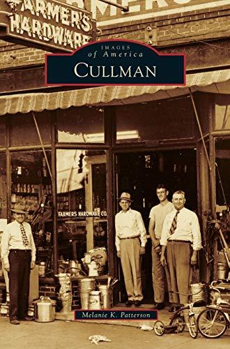 9781531666712: Cullman