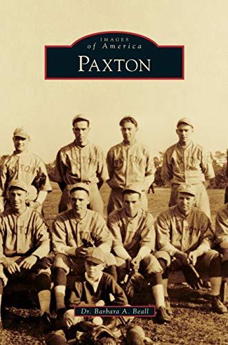 9781531667153: Paxton