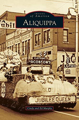 9781531667207: Aliquippa