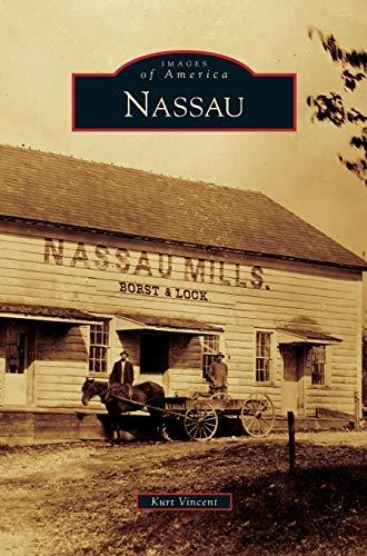 Nassau: Kurt Vincent