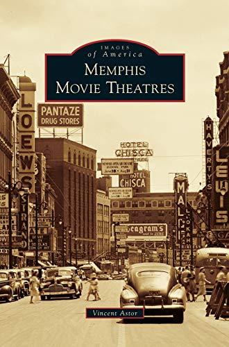 9781531668204: Memphis Movie Theatres
