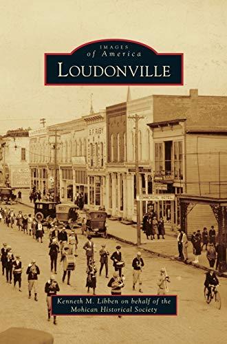 Loudonville: Kenneth M Libben