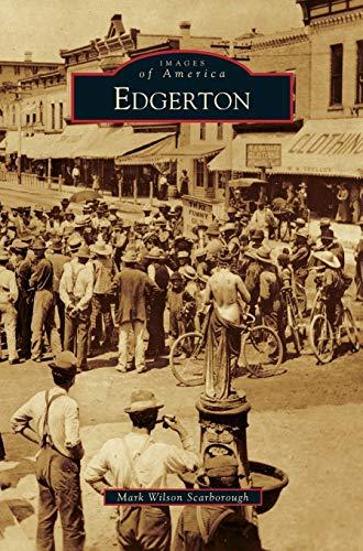 9781531668488: Edgerton