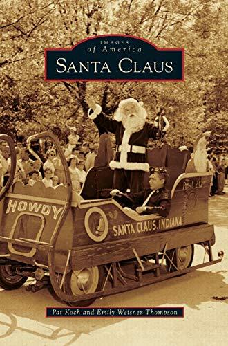 9781531668587: Santa Claus