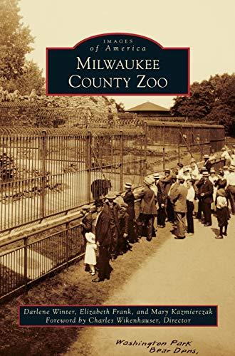 9781531669591: Milwaukee County Zoo