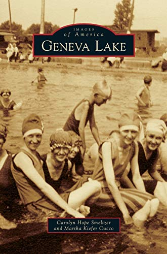 9781531669805: Geneva Lake