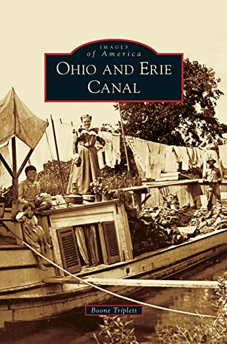 9781531669997: Ohio and Erie Canal