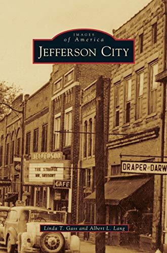 9781531670078: Jefferson City