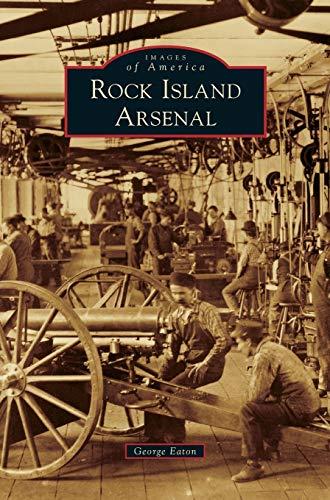 9781531670153: Rock Island Arsenal