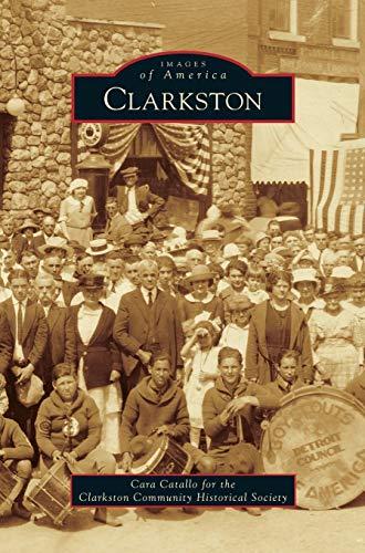 9781531671273: Clarkston