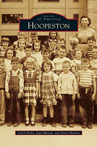 Hoopeston: Carol Hicks; Jean Minick; Nora Gholson