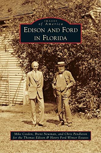 9781531671655: Edison and Ford in Florida