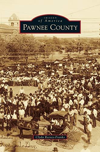 9781531671709: Pawnee County
