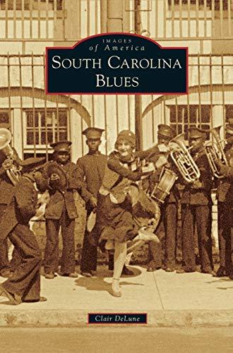 9781531671716: South Carolina Blues