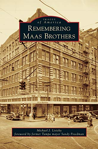 9781531671723: Remembering Maas Brothers