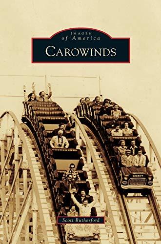 9781531671945: Carowinds