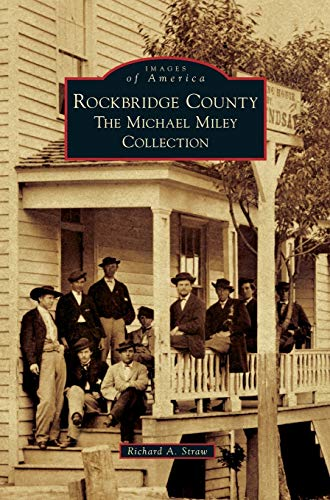 9781531672058: Rockbridge County: The Michael Miley Collection