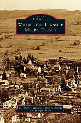 9781531672195: Washington Township, Morris County