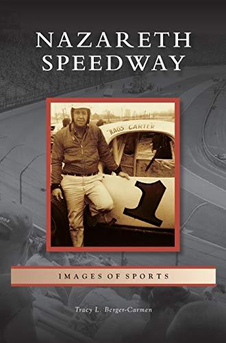 9781531672300: Nazareth Speedway
