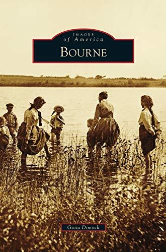 9781531673383: Bourne