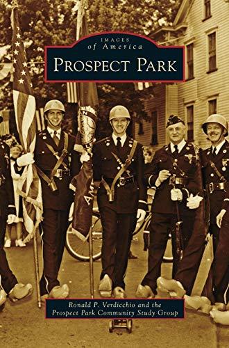 9781531673734: Prospect Park