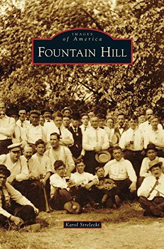 9781531673888: Fountain Hill