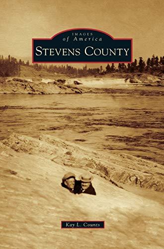 9781531675219: Stevens County