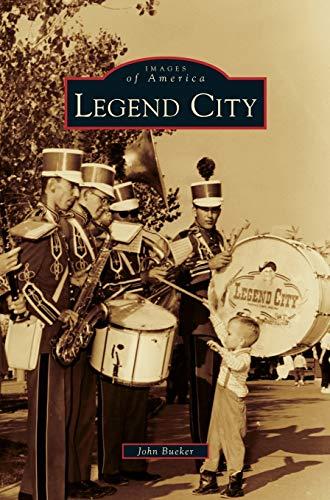 9781531675462: Legend City
