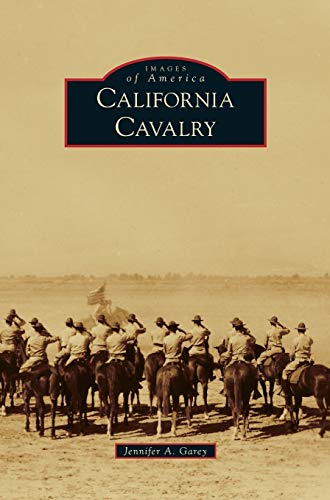 9781531675820: California Cavalry