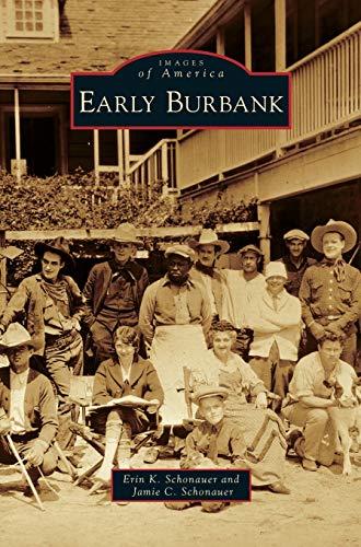 9781531676100: Early Burbank