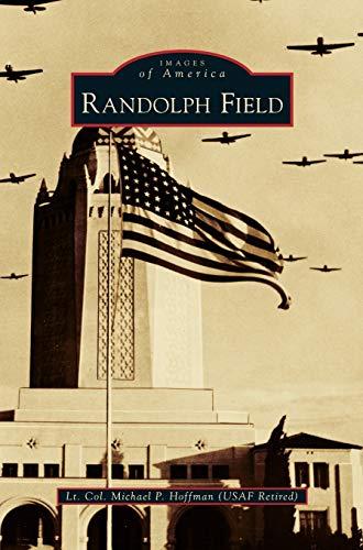 9781531676919: Randolph Field