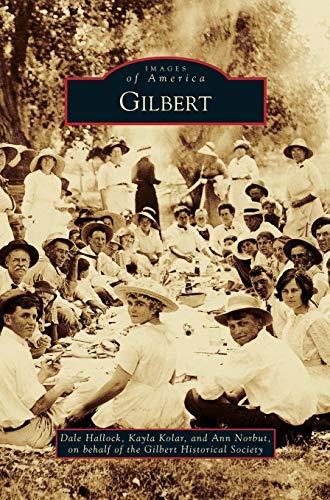 9781531677312: Gilbert