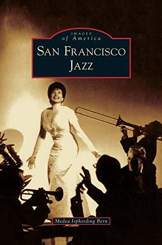 9781531677336: San Francisco Jazz