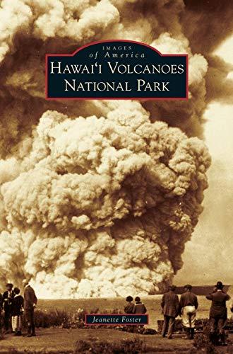 9781531677398: Hawai'i Volcanoes National Park